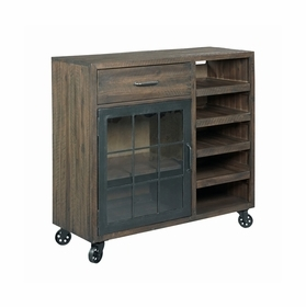 Kitchen Carts by Hammary Furniture