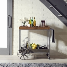 Kitchen Carts by Liberty Furniture