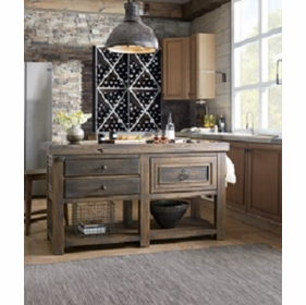 Kitchen Islands by Hooker Furniture