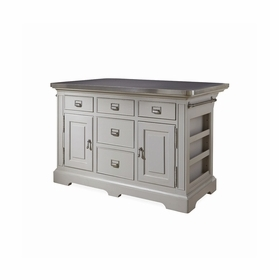 Kitchen Islands by Paula Deen Home