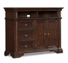 Klaussner - San Marcos Media Chest In Brown - 12013125953
