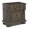 Klaussner - Versailles Nightstand In Brown - 12013366424