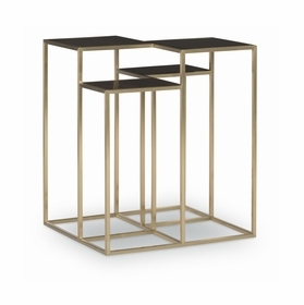 Lamp Tables by Fine Furniture Design