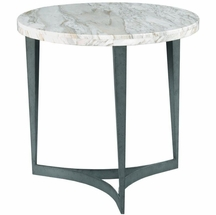 Lamp Tables by Hammary Furniture