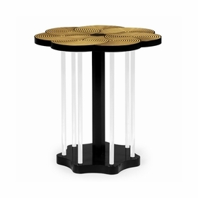 Lamp Tables by Jonathan Charles Fine Furniture