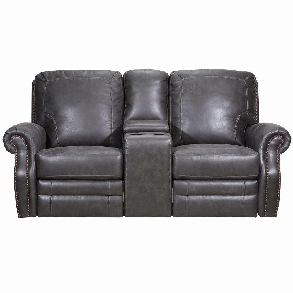 Fabulous Lane Furniture Badlands Dark Grey Power Motion Loveseat 57003P 63 Inzonedesignstudio Interior Chair Design Inzonedesignstudiocom