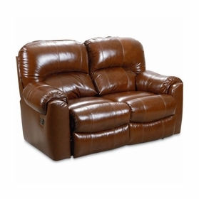 Lane Furniture Leather Loveseats