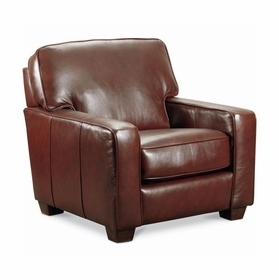 Lane Furniture Leather Single Chairs