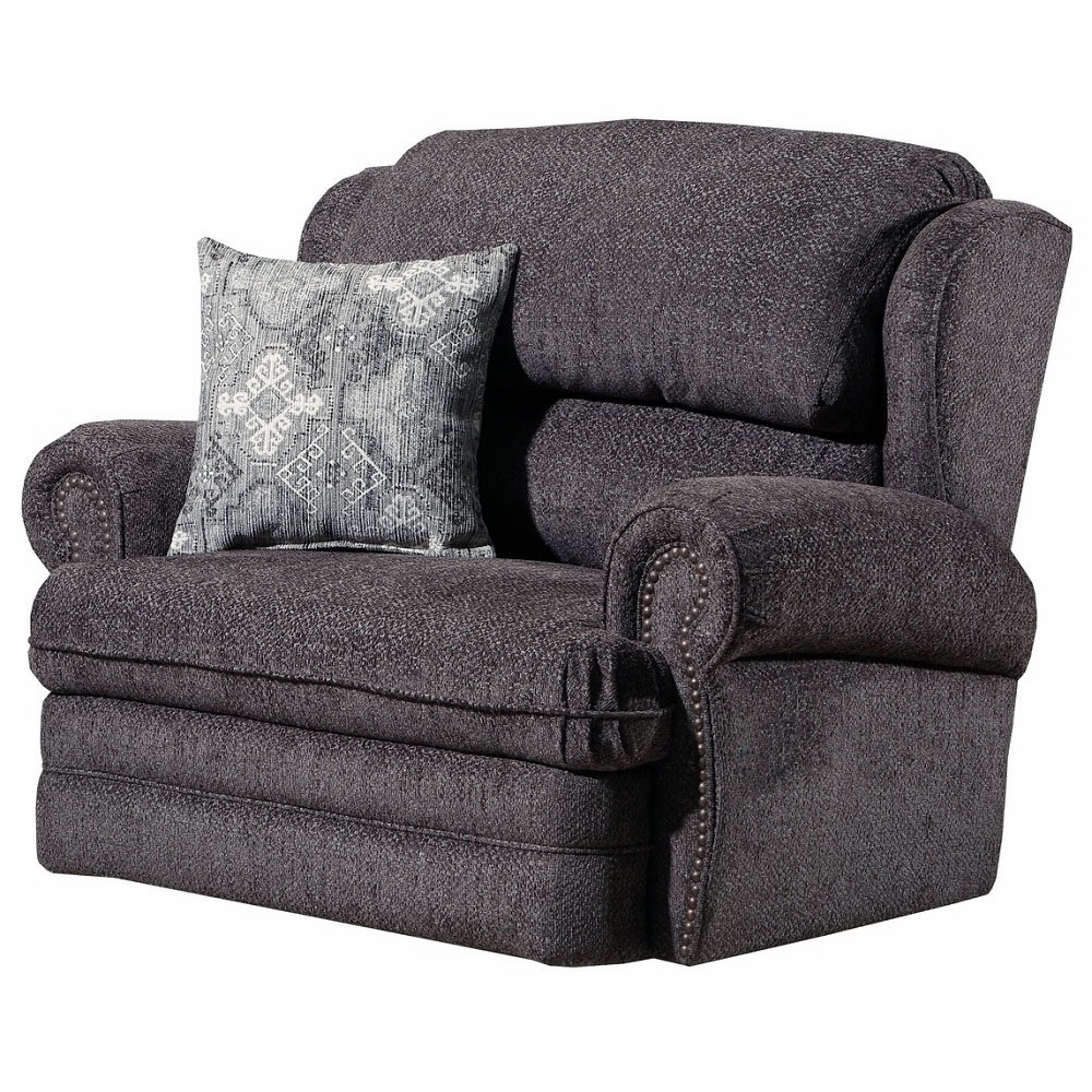 Lane Furniture Rosie Mocha Cuddler Recliner 57000 195