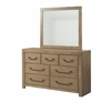 Lane Furniture - Urban Swag Dresser & Mirror - 1054-10_20