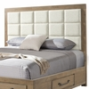 Lane Furniture - Urban Swag Queen Headboard - 1054-51