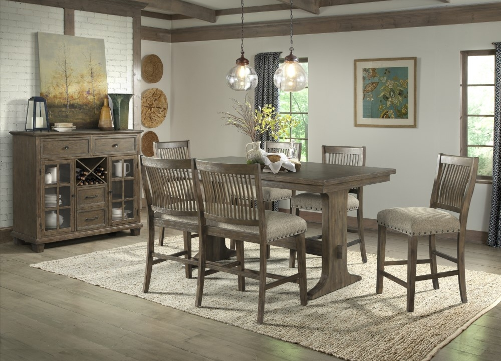 Lane Furniture Charleston Dining Table 5040 59