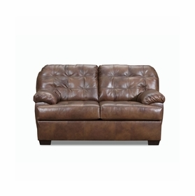 Leather Loveseats by Lane Furniture