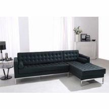 Leather Sectional Sofas by Athome USA