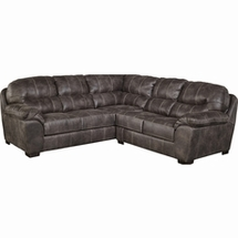 Leather Sectional Sofas by Jackson Furniture