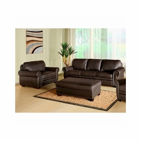Leather Sofas, Sectionals, Loveseats and Chairs