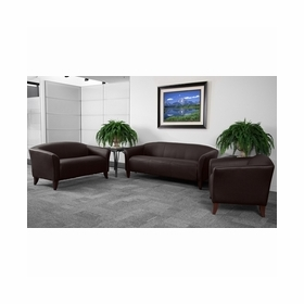 Leather Sofa Sets by Flash Furniture