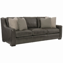 Leather Sofas by Bernhardt