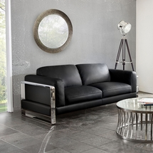 Leather Sofas by Diamond Sofa