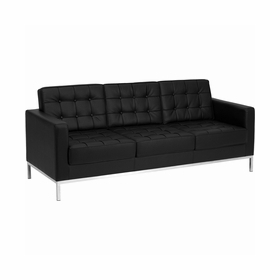 Leather Sofas by Flash Furniture