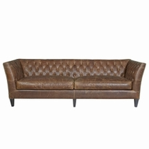 Leather Sofas by Universal Furniture