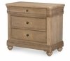 Legacy Classic Furniture - Ashby Woods Bedside Chest - 7060-3200