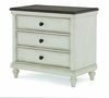 Legacy Classic Furniture - Brookhaven Night Stand - 6400-3100