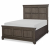 Legacy Classic Furniture - Hartland Hills Complete Panel Bed Queen 5/0 - 7460-4105K