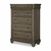 Legacy Classic Furniture - Hartland Hills Drawer Chest - 7460-2200