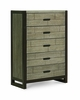 Legacy Classic Furniture - Helix Drawer Chest - 4660-2200