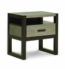 Legacy Classic Furniture - Helix Night Stand - 4660-3101