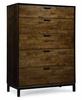 Legacy Classic Furniture - Kateri Drawer Chest - 3600-2200