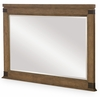 Legacy Classic Furniture - Metalworks Landscape Mirror - 5610-0100