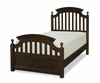 Legacy Classic Kids - Academy Complete Panel Bed Twin 3/3 - 5810-4103K