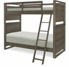 Legacy Classic Kids - Big Sky Complete Twin Over Twin Bunk Bed - 6810-8110K