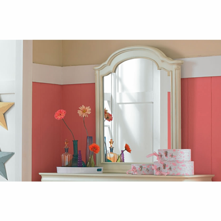 Legacy Classic Kids - Charlotte Arched Mirror - 3850-0200