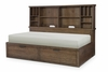 Legacy Classic Kids - Fulton County Complete Bookcase Lounge Bed Twin 3/3 - 5900-5503K