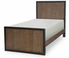 Legacy Classic Kids - Fulton County Complete Panel Bed Twin 3/3 - 5900-4103K
