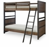 Legacy Classic Kids - Fulton County Complete Twin Over Twin Bunk - 5900-8110K