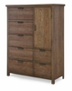 Legacy Classic Kids - Fulton County Door Chest - 5900-2500