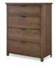 Legacy Classic Kids - Fulton County Drawer Chest - 5900-2200