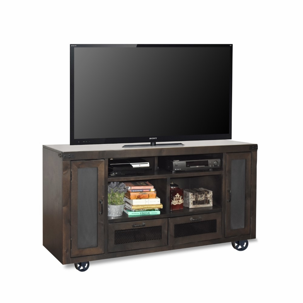 "Cargo Brand Furniture: Cargo 66"" Console"