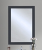 "Legion Furniture - 20"" Mirror in Dark Gray  - WLF6046-M"