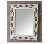 Legion Furniture - Mirror in White  - WA3037-M