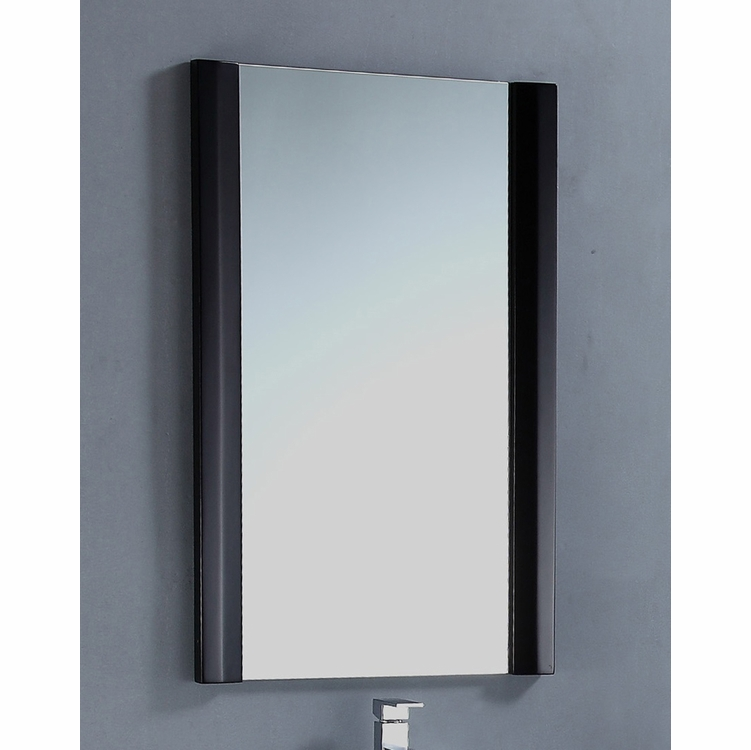 Legion Furniture - Mirror-Long in Espresso  - WA3102-ML
