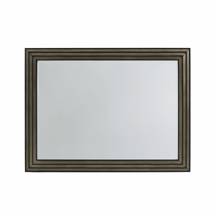 Lexington - Ariana Miranda Mirror In Rich Gray Finish - 01-0732-205