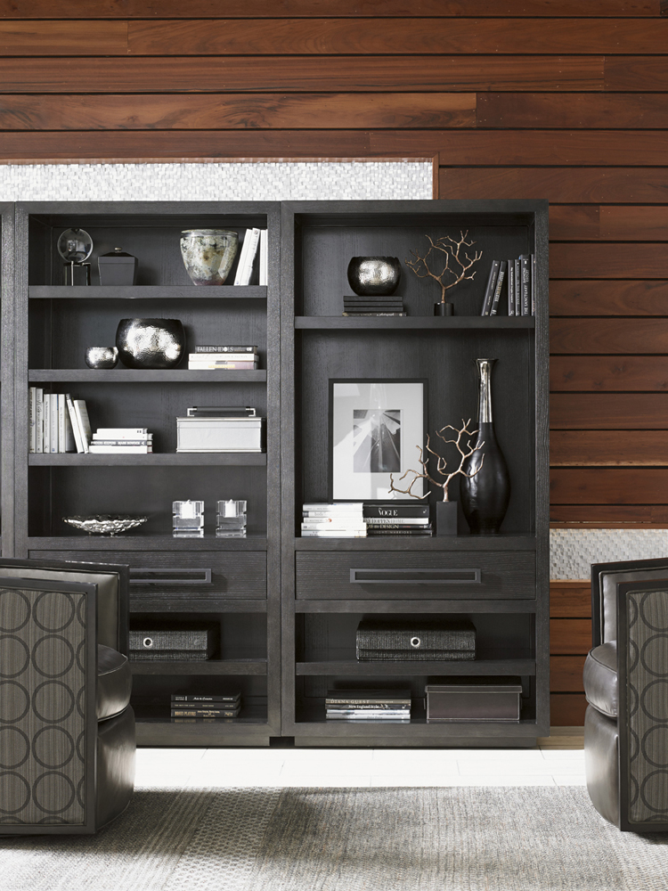 Lexington Carrera Rossa Bookcase 01 0911 990