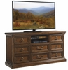 Lexington - Coventry Hills Provincetown Media Console - 01-0945-907