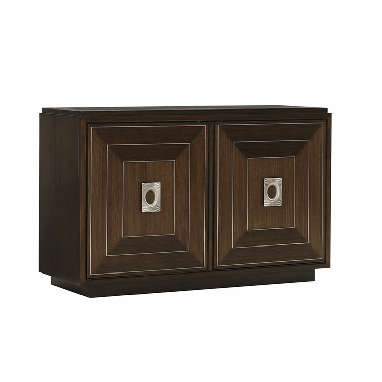 Lexington - MacArthur Park Carmen Hall Chest - 01-0729-972
