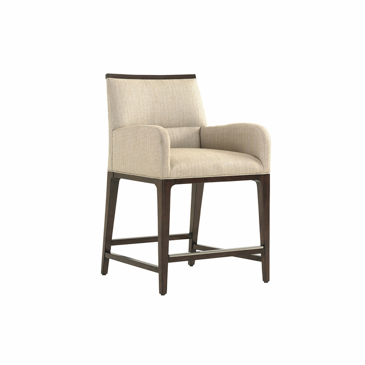 Lexington - MacArthur Park Getty Counter Stool - 01-0729-895-01